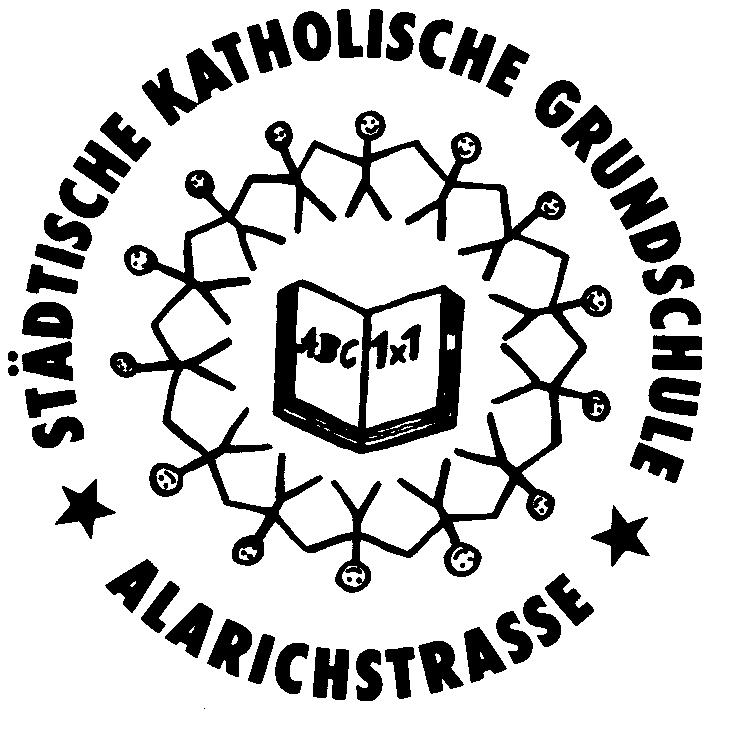 Logo KGS Alarichstraße